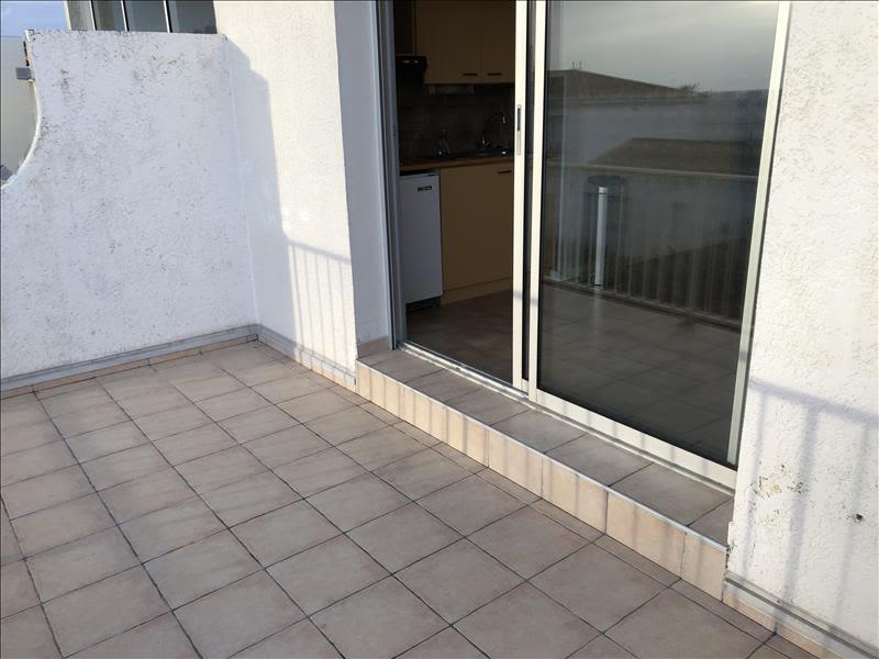 Vente appartement Vaux sur mer 133125€ - Photo 3