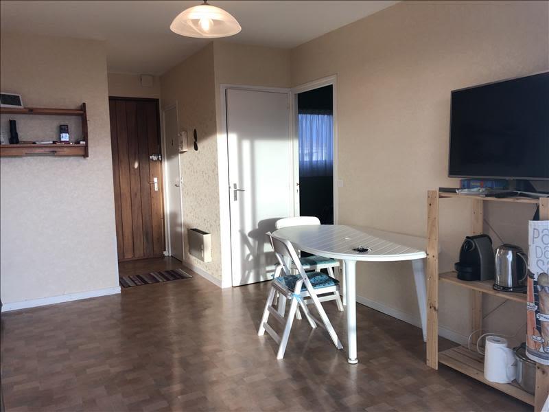 Vente appartement Vaux sur mer 133125€ - Photo 4