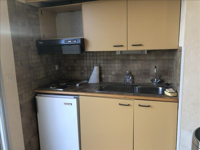 Vente appartement Vaux sur mer 133125€ - Photo 6