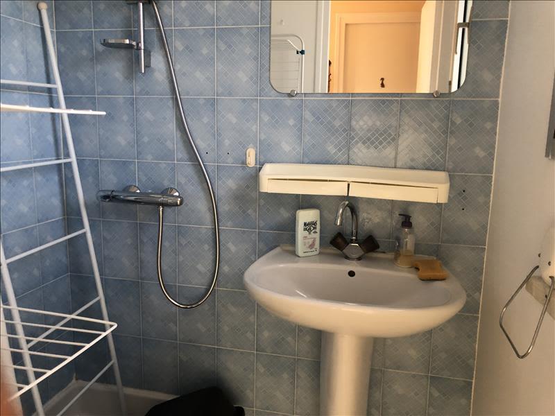 Vente appartement Vaux sur mer 133125€ - Photo 8