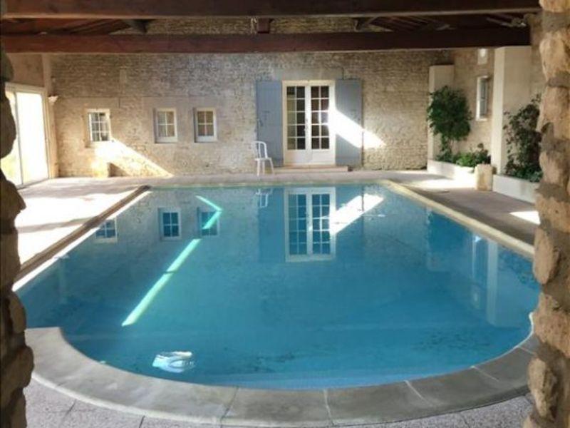 Sale house / villa Grezac 451500€ - Picture 3