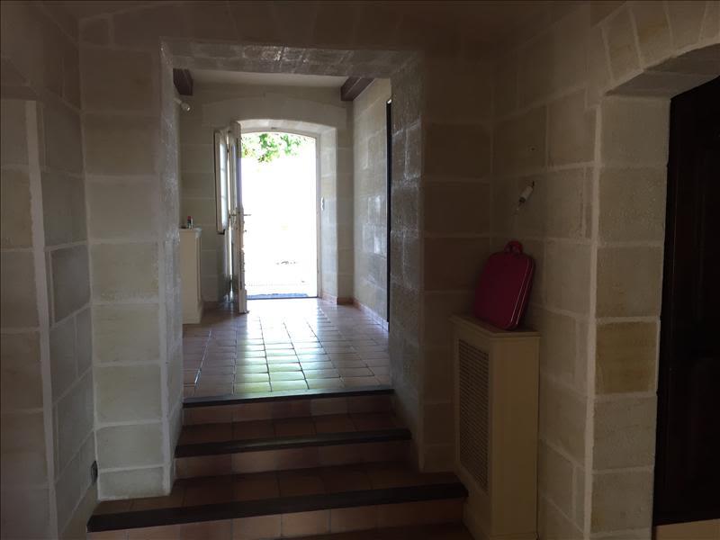 Sale house / villa Grezac 451500€ - Picture 7