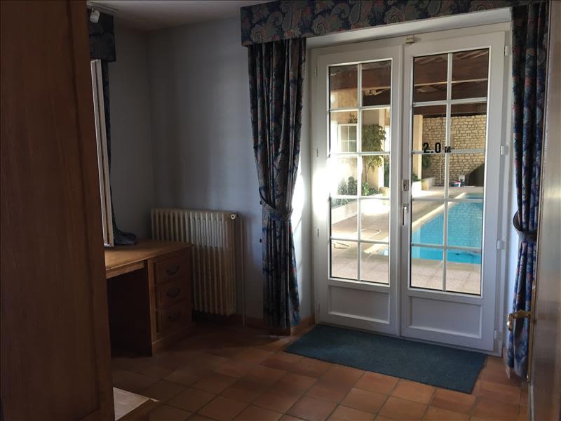 Sale house / villa Grezac 451500€ - Picture 8