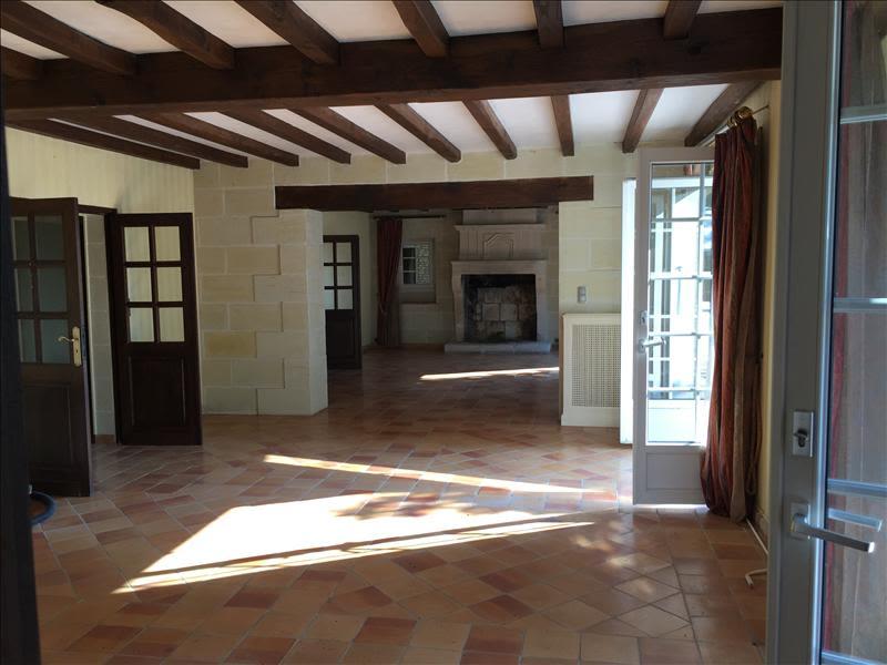 Sale house / villa Grezac 451500€ - Picture 9