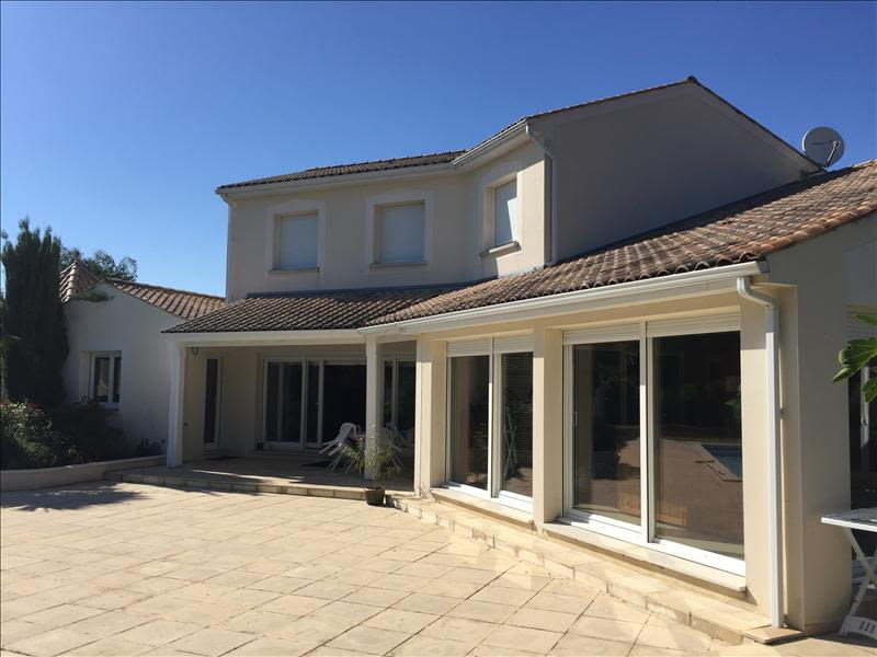 Sale house / villa Breuillet 884 000€ - Picture 2