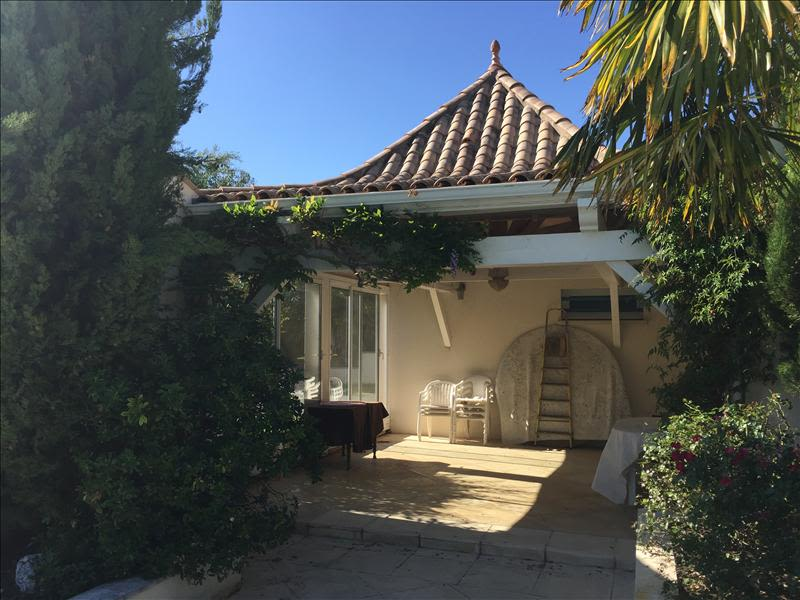 Sale house / villa Breuillet 884 000€ - Picture 3