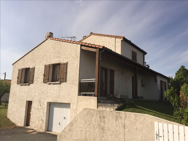 Vente maison / villa Royan 388500€ - Photo 2