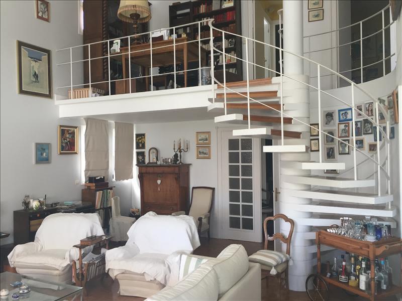 Sale apartment Royan 398000€ - Picture 1