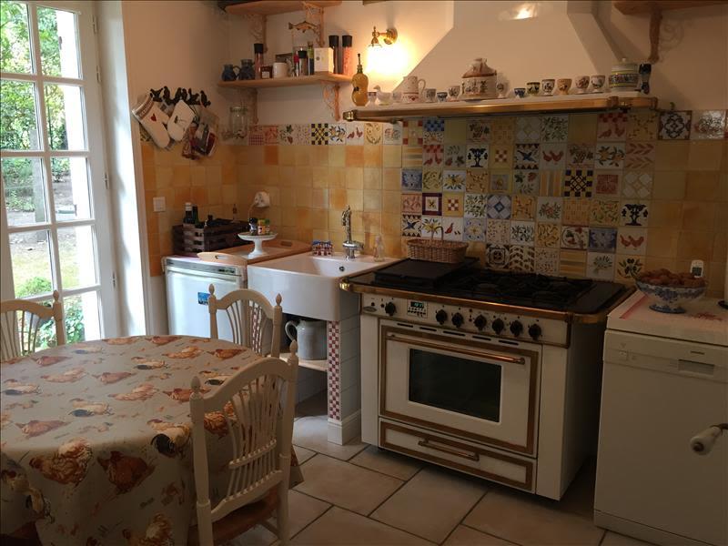 Sale house / villa Vaux sur mer 750800€ - Picture 6
