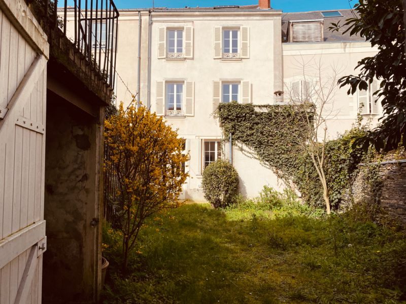 Vente maison / villa Angers 756000€ - Photo 1