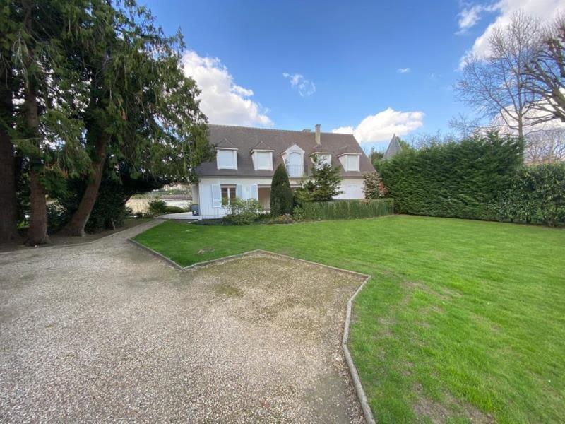 Location maison / villa Le vesinet 7650€ CC - Photo 1