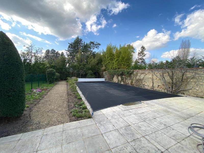 Location maison / villa Le vesinet 7650€ CC - Photo 2