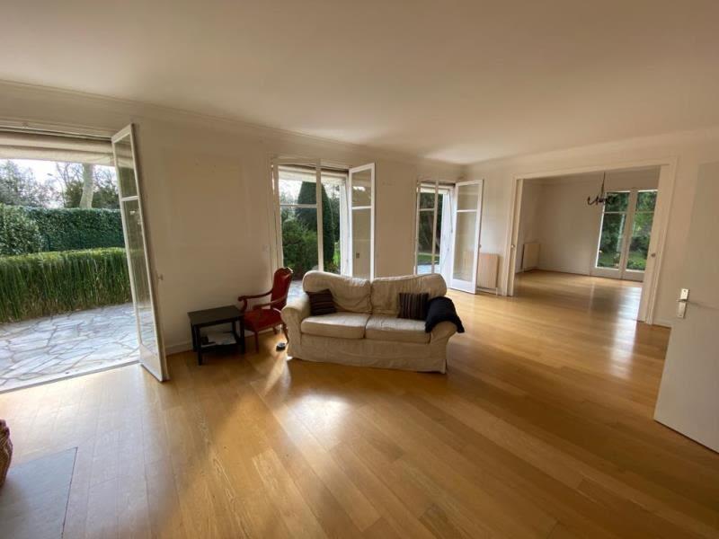 Location maison / villa Le vesinet 7650€ CC - Photo 3