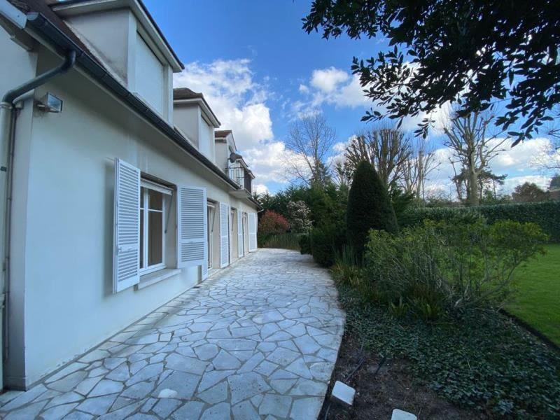 Location maison / villa Le vesinet 7650€ CC - Photo 5