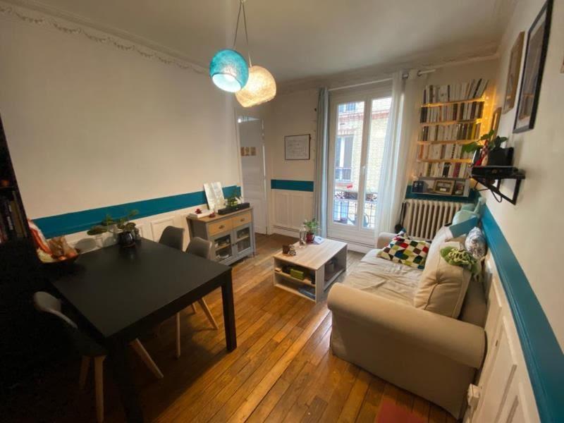 Vente appartement Paris 13 349800€ - Photo 3