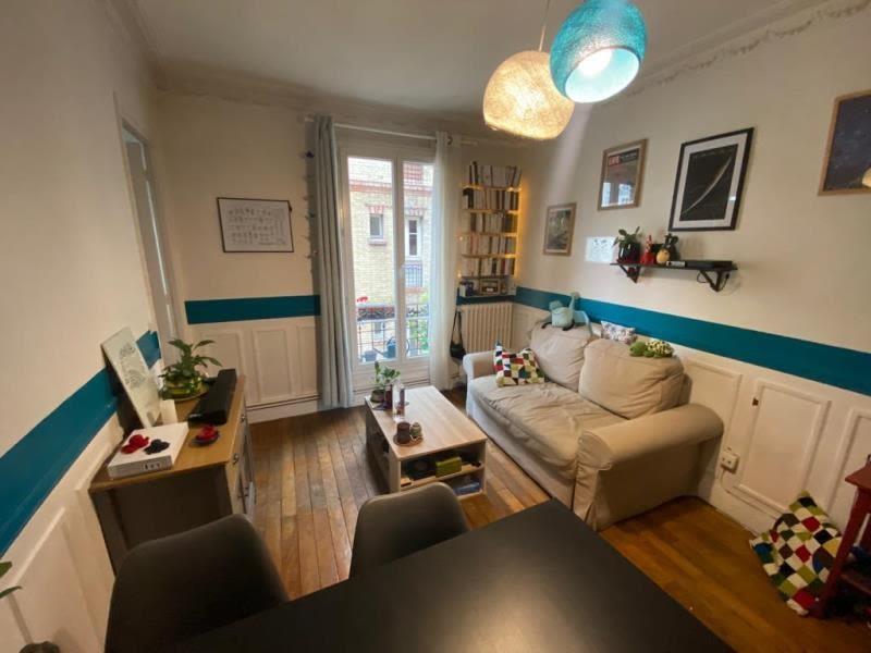Vente appartement Paris 13 349800€ - Photo 4