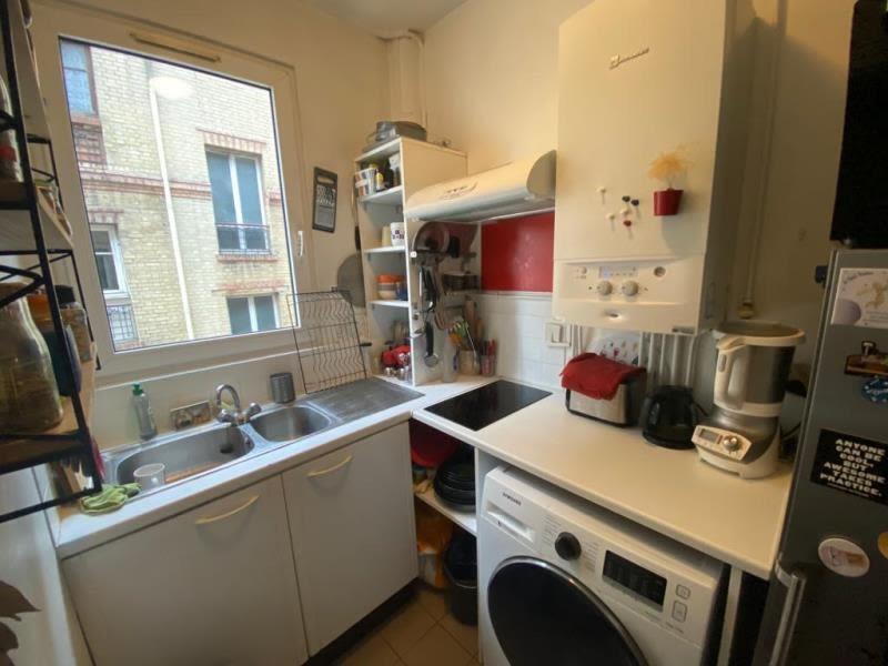 Vente appartement Paris 13 349800€ - Photo 6