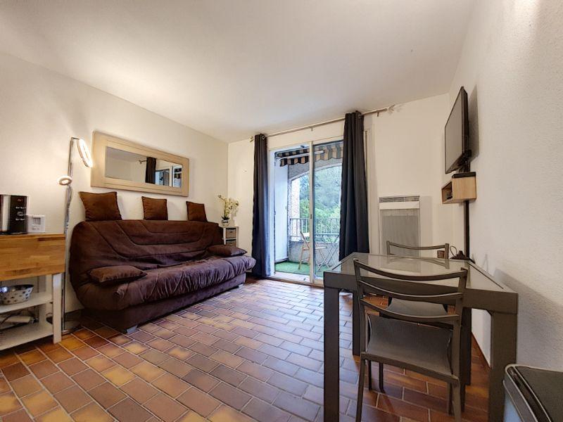 Vente appartement Saint cyr sur mer 105000€ - Photo 2