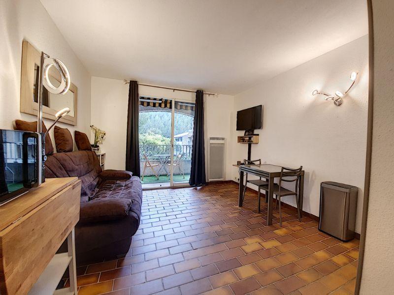 Vente appartement Saint cyr sur mer 105000€ - Photo 3