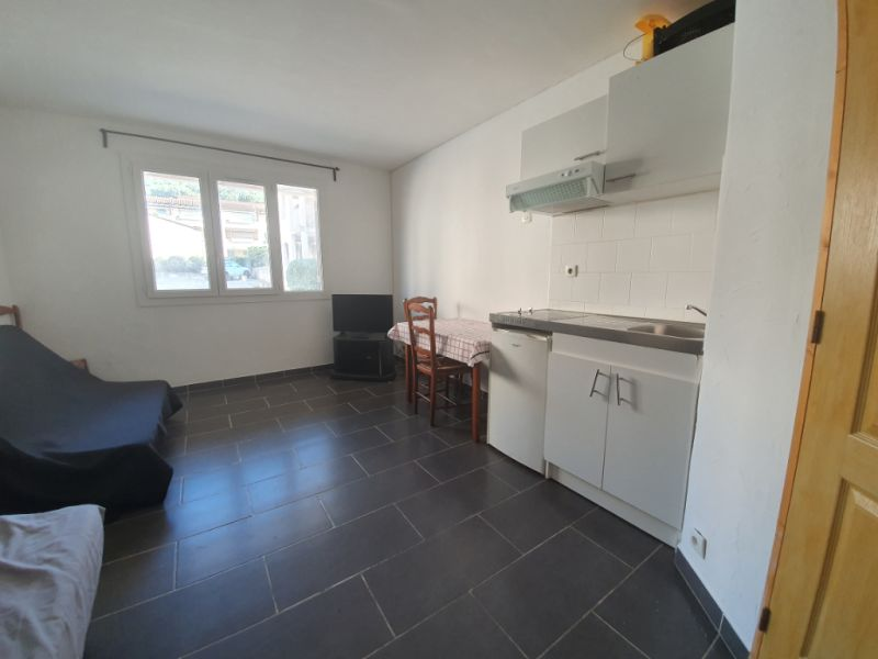 Vente appartement Saint cyr sur mer 108 000€ - Photo 1