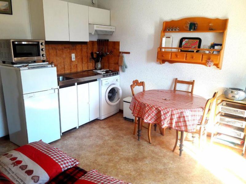 Vendita appartamento Sallanches 95000€ - Fotografia 1