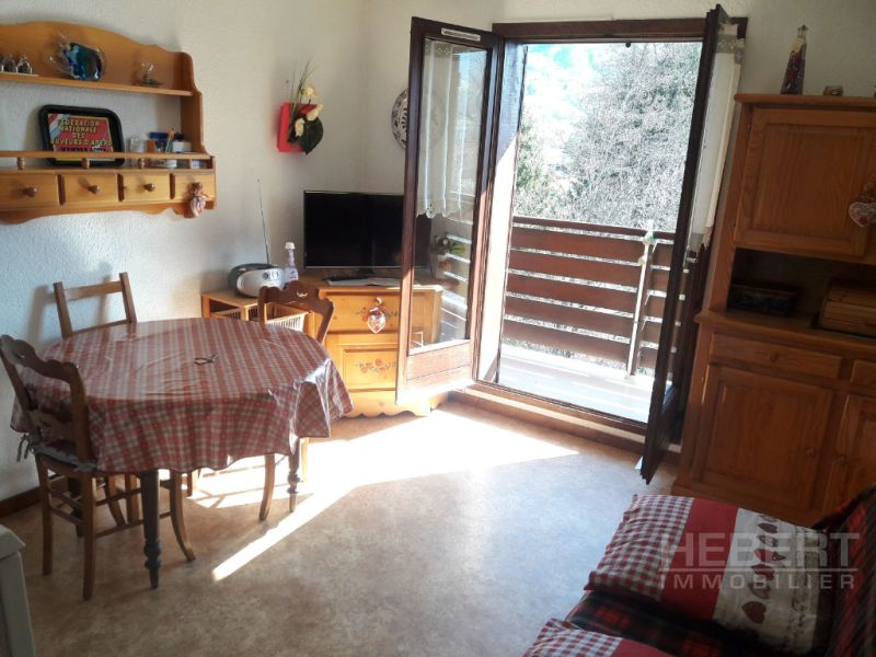 Vente appartement Sallanches 95000€ - Photo 2