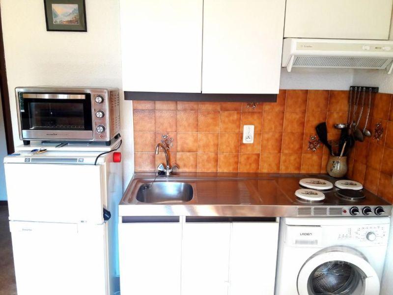 Vendita appartamento Sallanches 95000€ - Fotografia 3