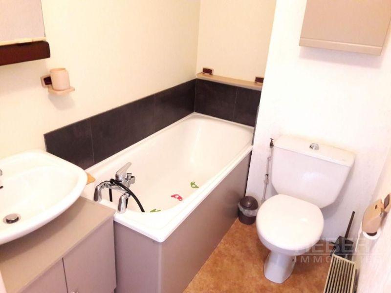 Vente appartement Sallanches 95000€ - Photo 5