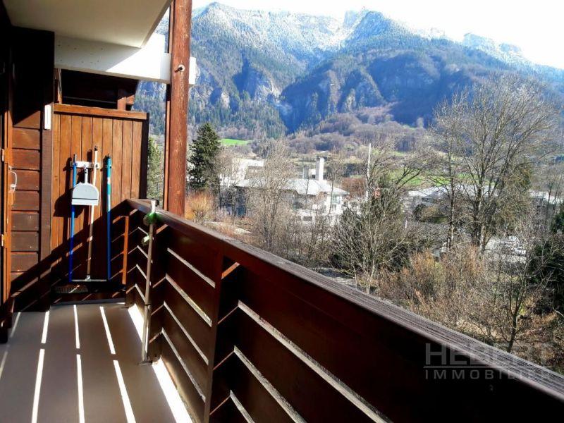 Vendita appartamento Sallanches 95000€ - Fotografia 6