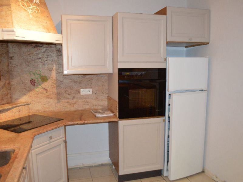 Sale apartment Sallanches 139000€ - Picture 4