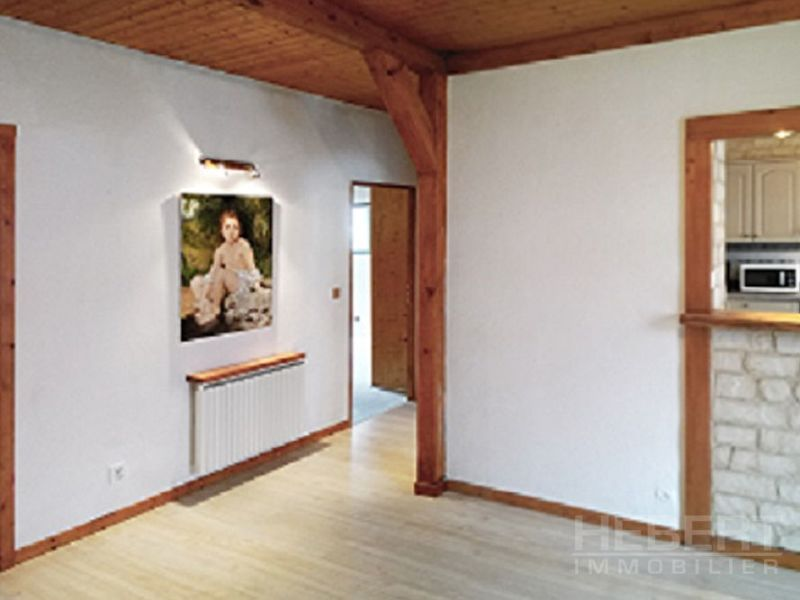 Sale apartment Sallanches 200000€ - Picture 3