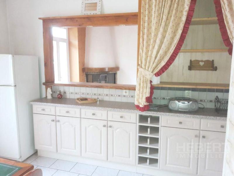 Sale apartment Sallanches 200000€ - Picture 4