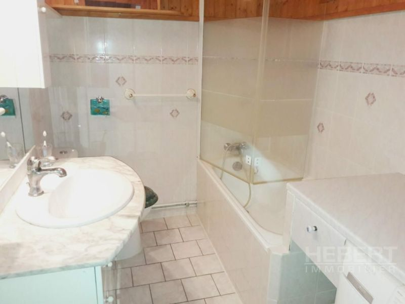 Sale apartment Sallanches 200000€ - Picture 8