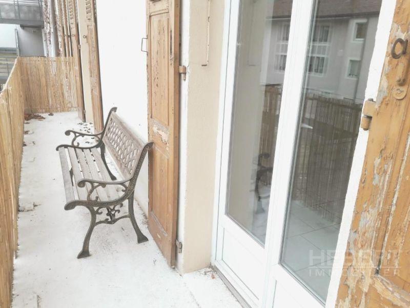 Sale apartment Sallanches 200000€ - Picture 10