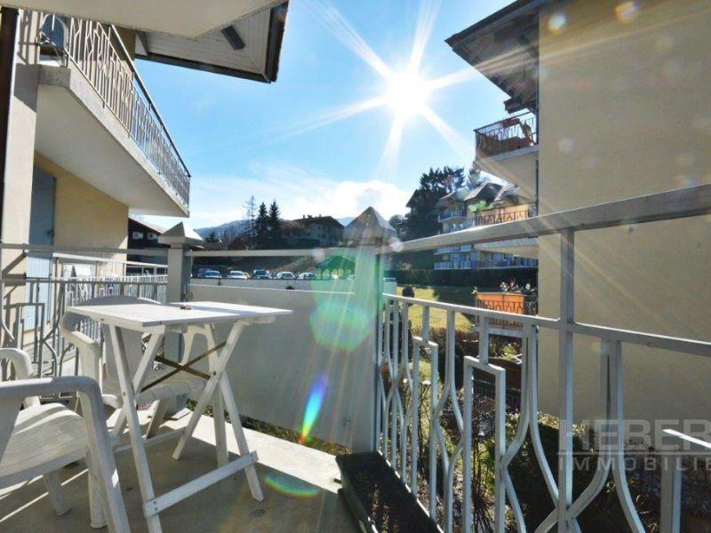 Sale apartment Sallanches 115800€ - Picture 2