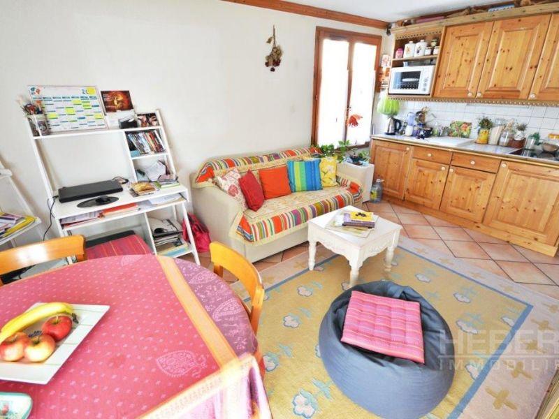 Sale apartment Sallanches 115800€ - Picture 3