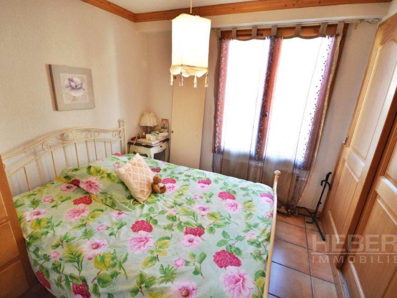 Sale apartment Sallanches 115800€ - Picture 4