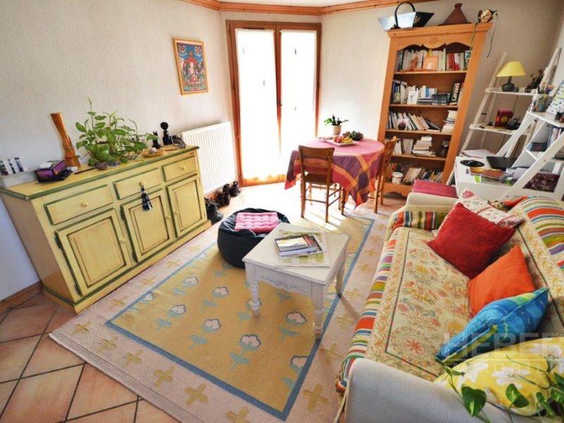 Sale apartment Sallanches 115800€ - Picture 5