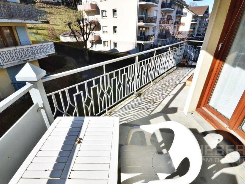 Vendita appartamento Sallanches 115800€ - Fotografia 7