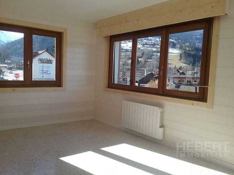 Location appartement Saint gervais les bains 830€ CC - Photo 2