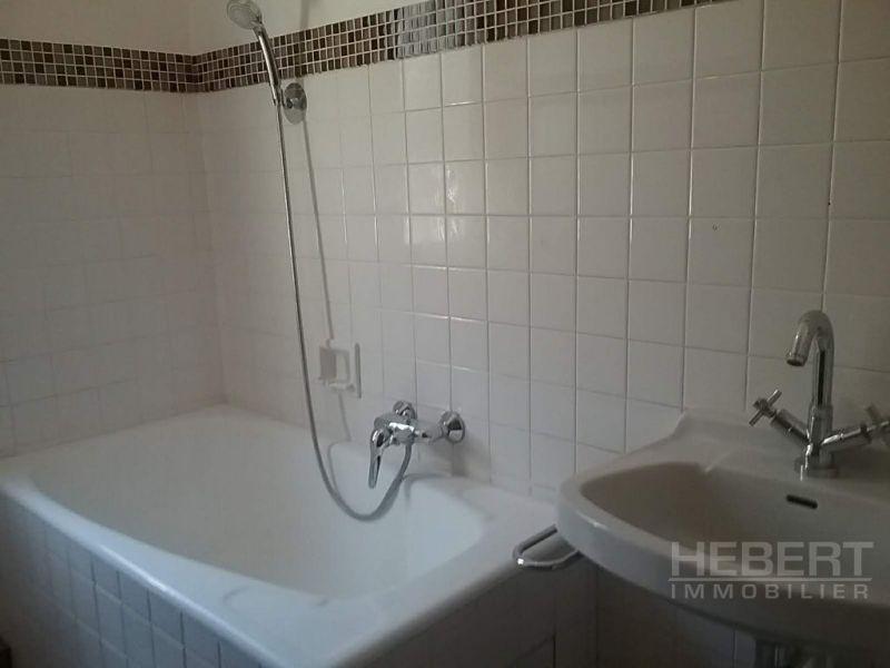 Location appartement Saint gervais les bains 830€ CC - Photo 4
