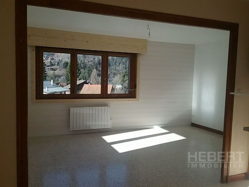 Location appartement Saint gervais les bains 830€ CC - Photo 5