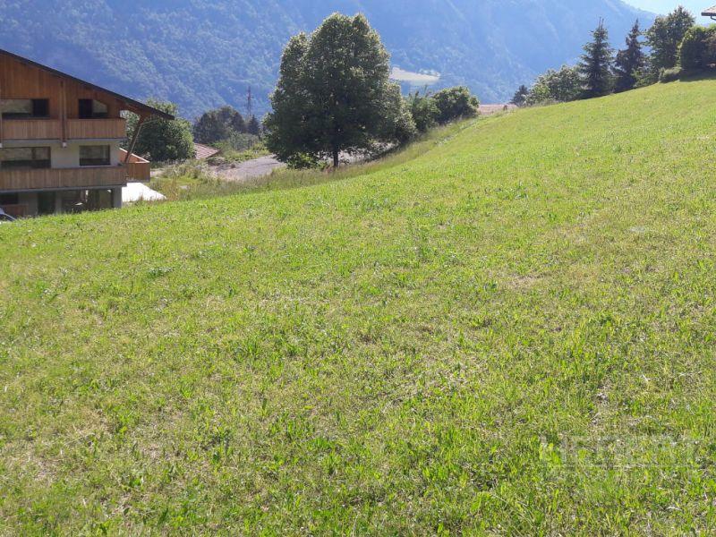 Vendita terreno Sallanches 145000€ - Fotografia 1