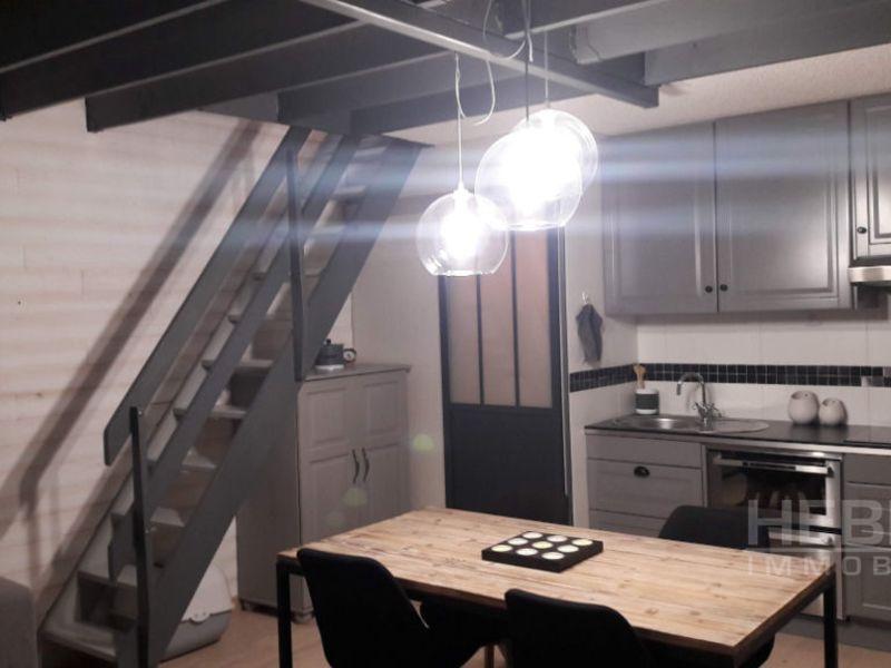 Vente appartement Saint gervais les bains 245000€ - Photo 2