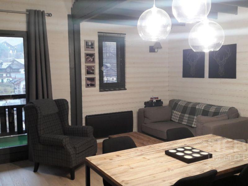 Vente appartement Saint gervais les bains 245000€ - Photo 4