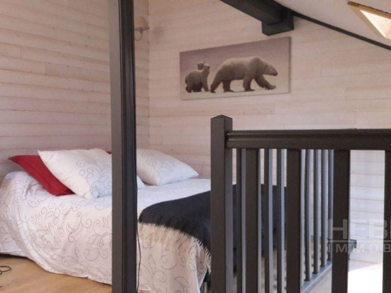 Vente appartement Saint gervais les bains 245000€ - Photo 5