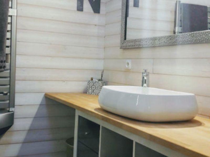 Vente appartement Saint gervais les bains 245000€ - Photo 7