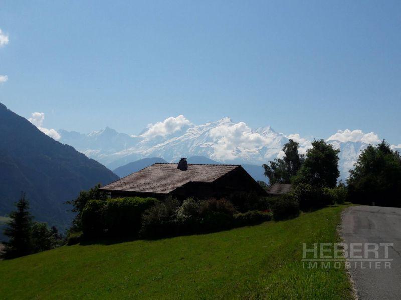 Sale site Sallanches 145000€ - Picture 1