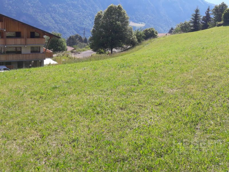 Vente terrain Sallanches 145000€ - Photo 2
