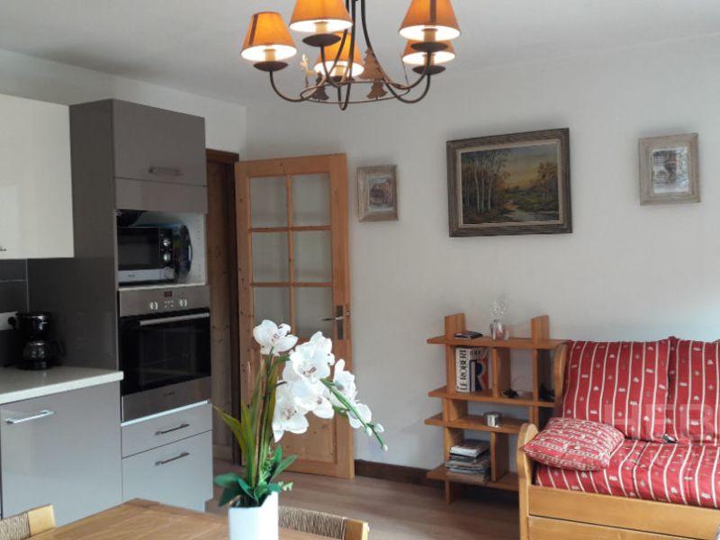 Sale apartment Saint gervais les bains 216000€ - Picture 2